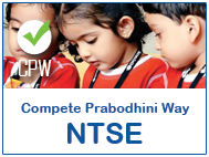 NTSE State Level Mock Test Package