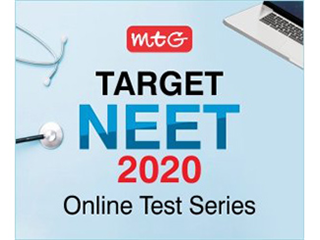 Online Test Series for NEET