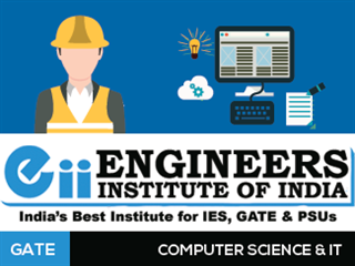 GATE Computer Science & IT (CS & IT) Online Test Series