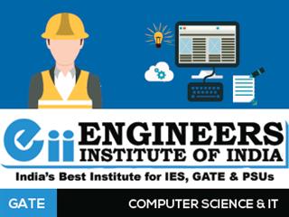 GATE Computer Science & IT (CS & IT) Online Test Series