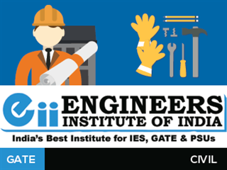 GATE Test Series for Civil Engineering-CE