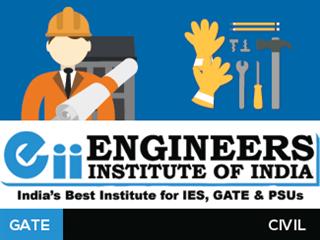 GATE Civil Engineering (CE) Online Test Series