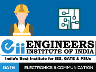 GATE Test Series for Electronics & Communications-ECE