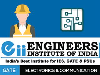 GATE Electronics & Communications (ECE) Online Test Series