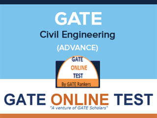 GATE Online Test Series: Civil Engg (Advance)