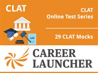 CLAT Online Test Series