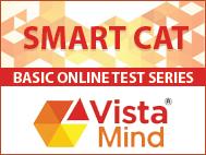 Smart CAT Basic Online Test Series