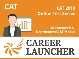CAT 2019 Online Test Series