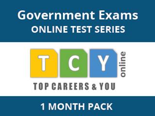 Government Exams Online Test Series 1 Month