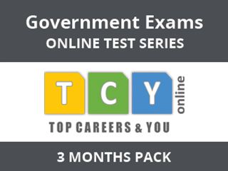 Government Exams Online Test Series 3 Months