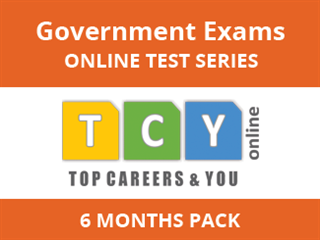 Government Exams Online Test Series 6 Months