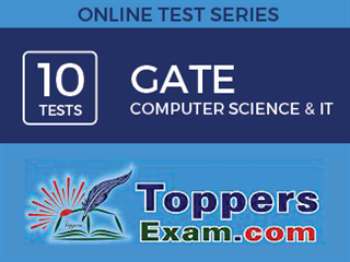 GATE Computer Science & Information Technology Exam