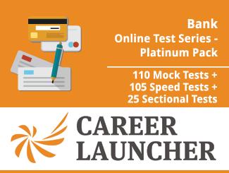 Bank Online Test Series - Platinum Pack