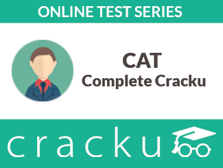 CAT Complete Cracku Online Test Series