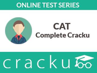 CAT Complete Cracku Online Test Series