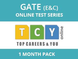 GATE E&C Online Test Series (1 Month Pack)
