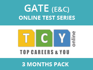 GATE E&C Online Test Series (3 Months Pack)