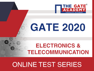 GATE Online Test Series-E and TC