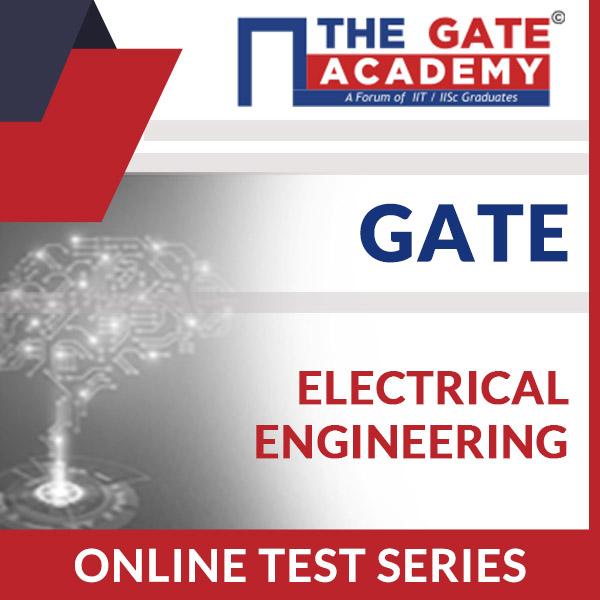 GATE Online Test Series-Electrical Engineering