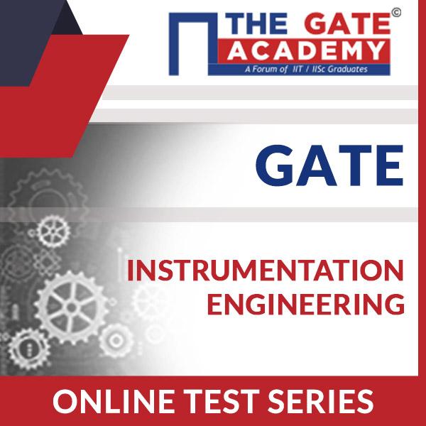 GATE Online Test Series-Instrumentation Engineering