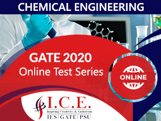GATE 2020 Online Test Series for CH