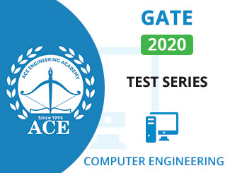 GATE Test Series 2020 for Computer Engg