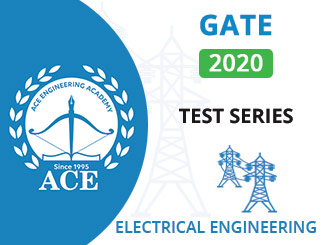 GATE Test Series 2020 for Electrical Engg