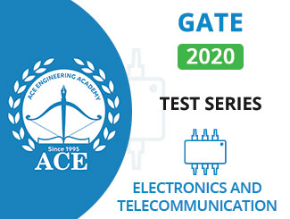 GATE Test Series 2020 for EnTC Engg