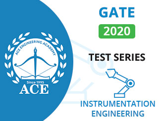 GATE Test Series 2020 for Instrumentation Engg