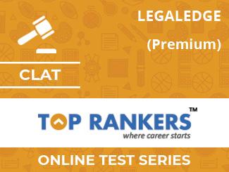 Legaledge Online Test Series (Premium)