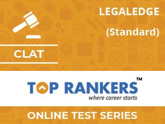 Legaledge Online Test Series (Standard)