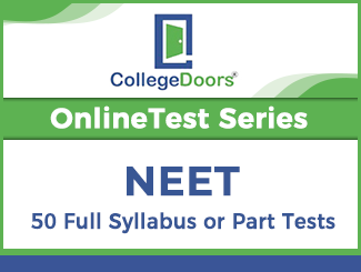 NEET Online Test Series (50 Tests)