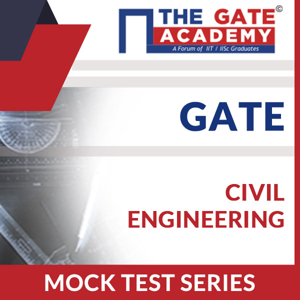mockGATE - Civil Engineering