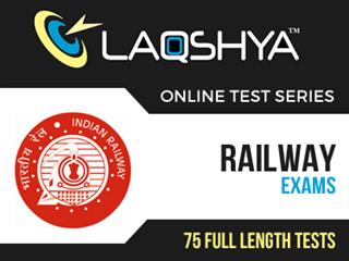 Railway Exam Aptitude  Online Tests