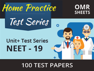 Unit Plus Test Series For NEET 2019