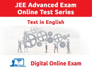 JEE Advanced Exam Online Test Series
