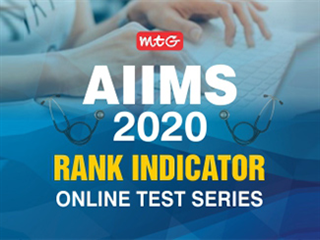 AIIMS Rank Indicator Online Test Series 2018