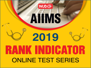 AIIMS Rank Indicator Online Test Series 2019