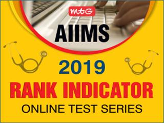 AIIMS Rank Indicator Online Test Series 2019