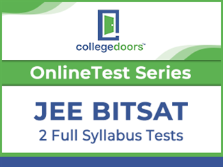 JEE BITSAT Online Test Series (2 Tests)