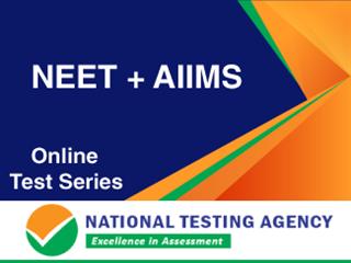NEET + AIIMS Online Test Series
