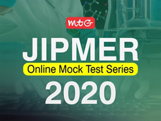 JIPMER 2020 Online Mock Test Series