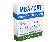 MBA Online Test Series 1 Month Pack