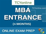 MBA Online Test Series 6 Months Pack
