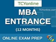 MBA Online Test Series 12 Months Pack