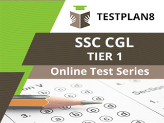 SSC CGL (Tier 1) Online Test Series