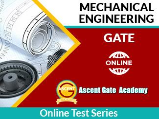 GATE ME Online Test Series