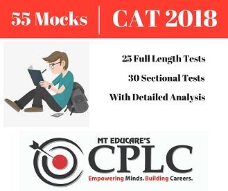 ProcCATs Online Test Series