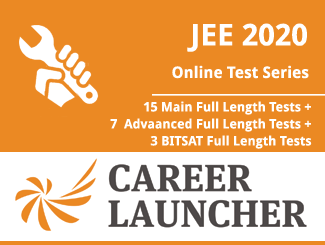 JEE 2020 Online Test Series