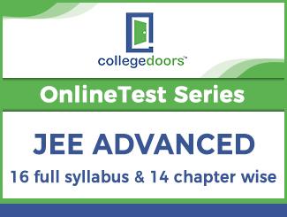 JEE Advanced Online Test Series (30 Tests)